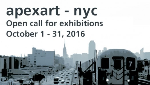 Apexart Unsolicited Exhibition, Program 2017-18