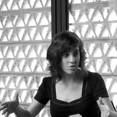 Guillermina Bustos