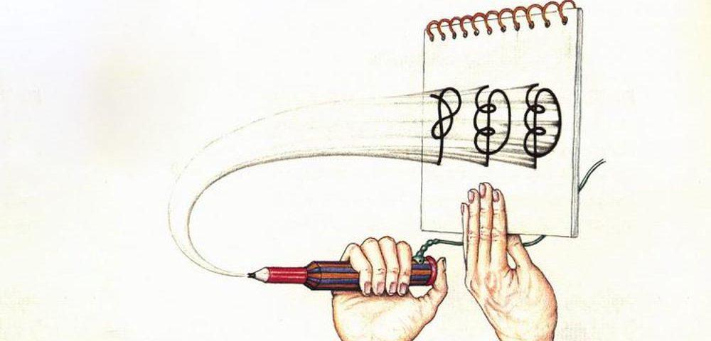 Procesos de creacion artistica